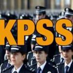 Polis alımı (PMYO-POMEM) için KPSS ortaöğretim sınavından kaç puan almak gerekir?
