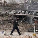 ABD'deki patlamayla bağlantılı kişinin kimliği açıklandı