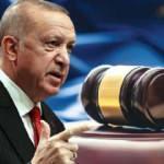 AİHM'in Demirtaş kararına Cumhurbaşkanı Erdoğan'dan rest!