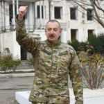 Aliyev'den Şuşa ve Fuzuli talimatı! 'İlan ettim'
