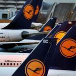 Alman hava yolu şirketi açıkladı: Anlaşmaya varıldı
