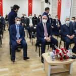 Bakan Ersoy: Amacımız Tunceli'nin kültürüyle, turizmiyle ve sanatıyla anılmasını sağlamak