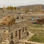 """Bayburt'tan bir köy müzesi """"Avrupa Yılın Müzesi Ödülleri"""" finalistleri listesinde"""