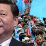 Çin'den vicdanları yaralayan Doğu Türkistan açıklaması