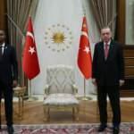 Cumhurbaşkanı Erdoğan, Somali Adalet Bakanı'nı kabul etti