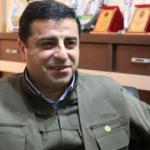 Demirtaş'ın tutukluluğuna itirazda karar açıklandı