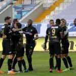 Denizlispor, Erzurum deplasmanında iki golle kazandı