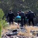 Dere yatağında tabancayla vurulmuş erkek cesedi bulundu