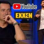 Exxen'e geçen Hasan Can Kaya, (Konuşanlar) Youtube'da bir haftada 130 bin abone kaybetti