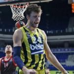 Fenerbahçe Beko galibiyeti hatırladı!