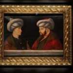 İBB'nin satın aldığı Fatih portresine inceleme