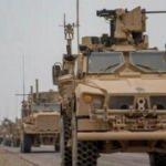Irak'ta koalisyon güçlerine destek sağlayan tıra saldırı