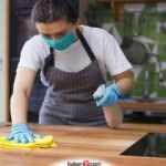 İŞKUR en az ilköğretim mezunu temizlik görevlisi alımı devam ediyor!