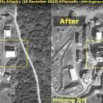 İsrail, Suriye'de Esed ve İran güçlerini vurdu