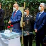 İstiklal şairi Mehmet Akif Ersoy vefatının 84'üncü yılında Kahire'de anıldı