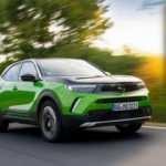Yeni Opel Mokka'ya bir ödül daha