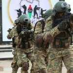 Libya ordusundan savaş çağrısı yapan Halife Hafter'e uyarı!