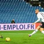 Burak Yılmaz'ın son dakikada attı Lille kazandı
