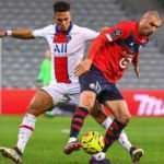 Lille, PSG ile berabere kalarak liderliğini sürdürdü