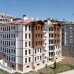 Malatya'da 6 bin depremzede aileye yeni konutlar inşa ediliyor
