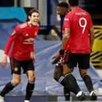Manchester United, İngiltere Lig Kupası'nda yarı finalde