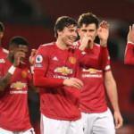 Manchester United, Leeds United'ı 6 golle geçti