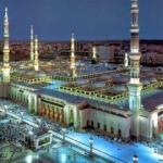 Mescid-i Haram ve Mescid-i Nebevi'yi 4,5 milyondan fazla kişi ziyaret etti