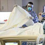 Mısır'da COVID-19 hastalarının tedavi edildiği hastanede yangın: 7 ölü