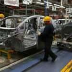 Otomotiv şehri Sakarya, 11 ayda 172 bin 766 araç ihraç etti