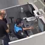 PKK'lı teröristin şeytani planı işe yaramadı! Havaalanında yakalandı