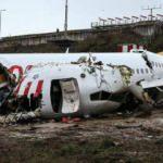 Sabiha Gökçen'deki uçak kazası ile ilgili önemli gelişmesi!