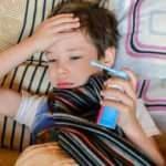 Uzmanlar ebeveynleri uyardı: ''Çocuğunuz nezle değil, soğuk alerjisi olabilir''