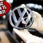 Volkswagen'den 0 faiz ile 100 bin TL finansman desteği! Sıfır Volkswagen araç fiyatları