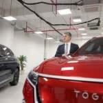 Yerli otomobil TOGG, fiyatıyla da içten yanmalı C-SUV'larla rekabet edecek