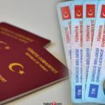 Pasaport ve Sürücü Belgesi harç ücretleri ne kadar oldu? 2021 Ehliyet ve pasaport harç bedeli
