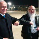 Netanyahu yolunu gözlediği casusuna kavuştu! İsrail kimliği verildi