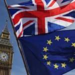 AB yetkilileri Brexit anlaşmasını imzaladı