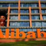 Alibaba yüzde 7,45 değer kaybetti