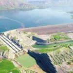 Barajların seviyesi geçen yıl gibi: Su sorunu olmaz!
