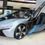 BMW açıkladı: Yüzde 20'si elektrikli olacak