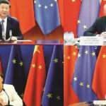 Çin ile dev anlaşmaya yeşil ışık