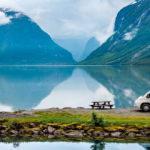 Doğa turizmine ilgi arttı! Karavan ve yat turizmi gözde oldu