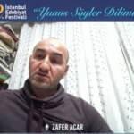 """Edebiyat Festivali'nde """"Yunus Kaşifi Bir Aydın: Fuat Köprülü"""" ele alındı"""