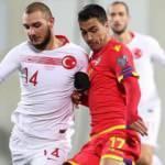 Fenerbahçe Ahmed Kutucu'nun peşinde!