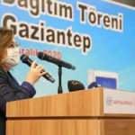Gaziantep modeliyle 60 bin ücretsiz tablet dağıtıldı