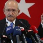 Kılıçdaroğlu'ndan cumhurbaşkanlığı adaylığı açıklaması: Benim irademde değil