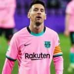 Lionel Messi, Manchester City'ye yakın!