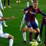 Messi'siz Barcelona'nın tadı yok!