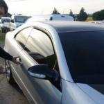 Otomobilini satmak istedi icralık oldu!