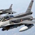 PKK'ya bir darbe daha! Hava harekatıyla vuruldular